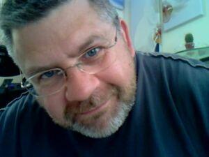 Dean Richardson MNCS(Accredited Registrant, Havant Counsellor)