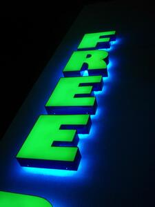 "Neon ""Free"" Sign © https://www.flickr.com/photos/jking89/"