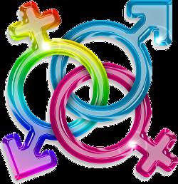 polyamorous logo