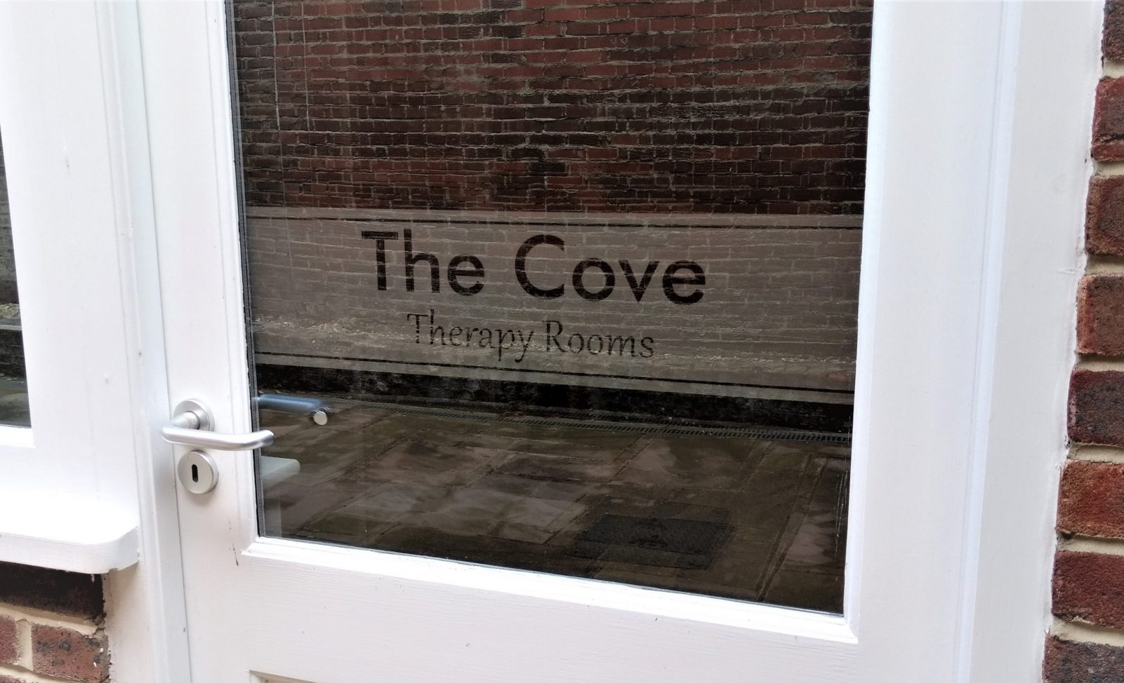 Havant Counselling - within The Cove Therapy Rooms, Havant